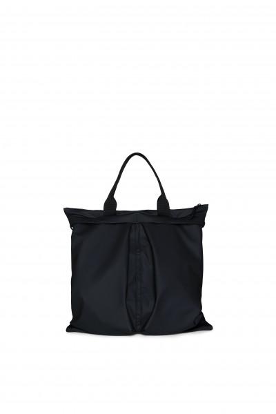 Rains, Helmet Bag, Black