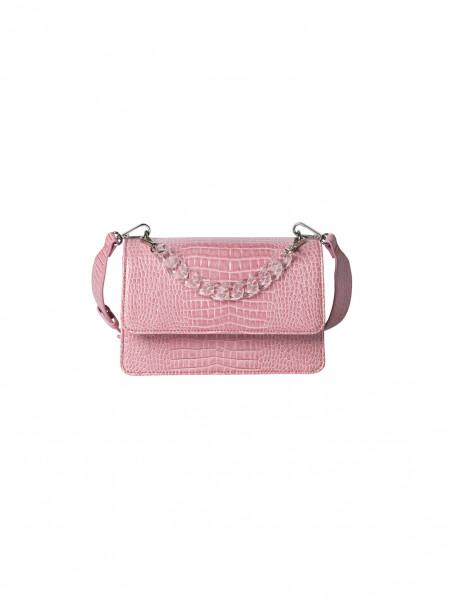 BECK SÖNDERGAARD Bright Maya Bag - Pink Lavender