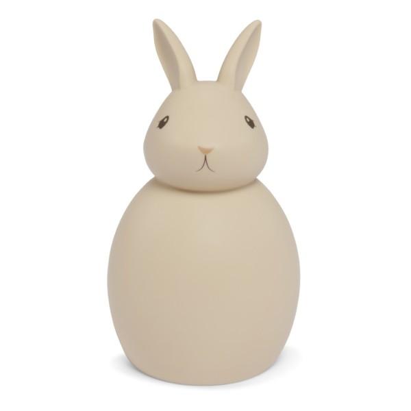 Konges Sløjd, Silicone LED Lampe, Bunny