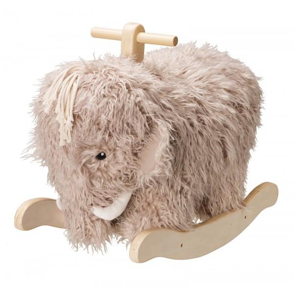"""Kids Concept """"Schaukelpferd Mammut"""""""
