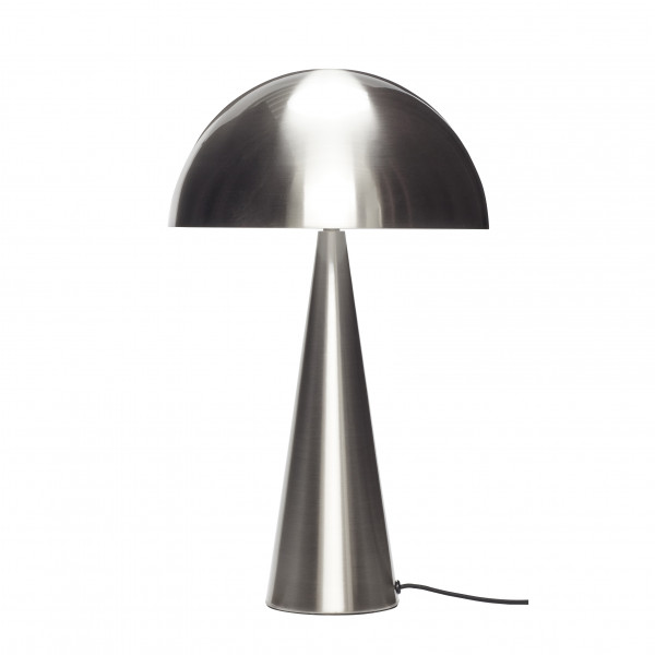Hübsch, Tischlampe, Metall