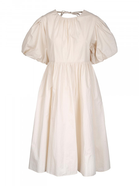 One&Other, Martine Dress, Eggshell