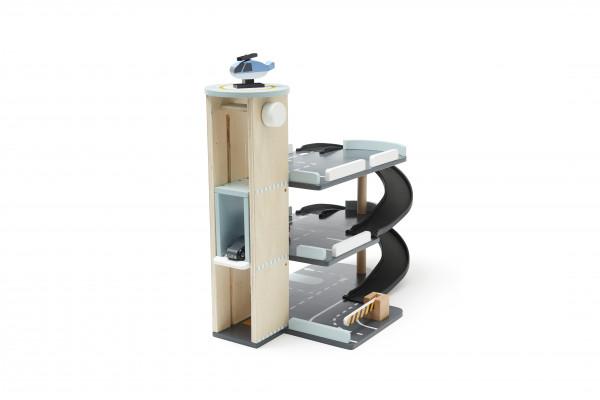 Scandic Toys, Parkhaus 3-stöckig Aiden