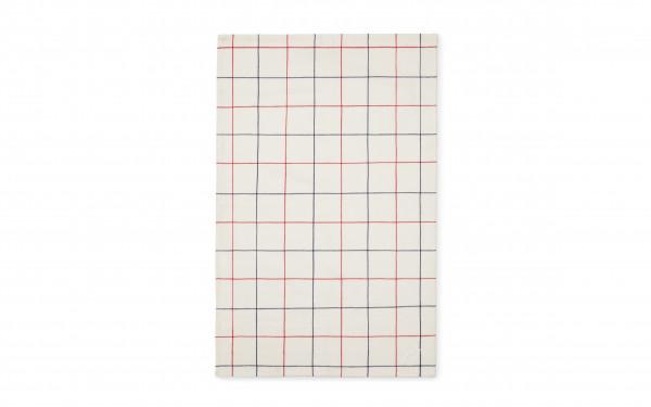 Normann, Tivoli, Tea Towel Simple Check 2 pcs