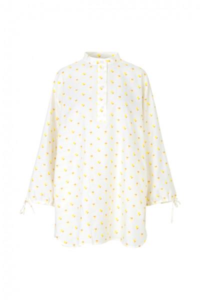 Stine Goya, Neva Short Dress, Jasmine White