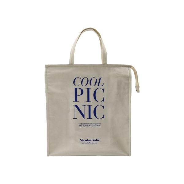 Tasche, Cool picnic, Off-White