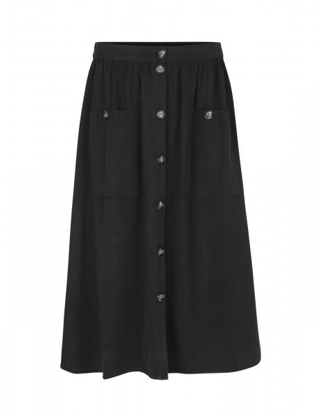 MbyM, Annalee, Skirt, Black