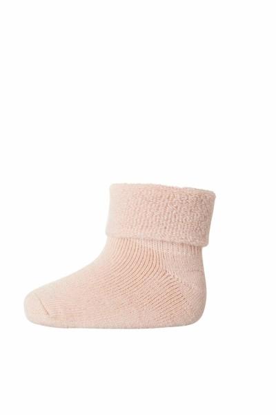 mp, Wool Baby Socks, Light Rose