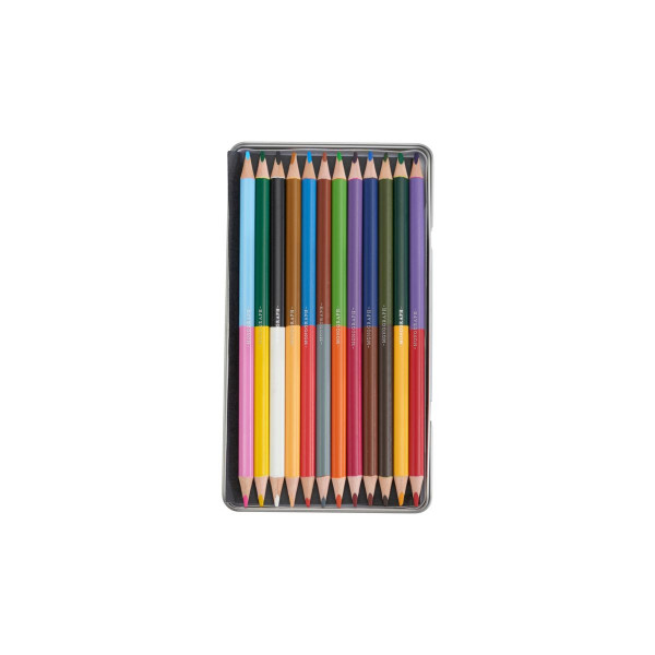 Colour Pencils, 12 Colours