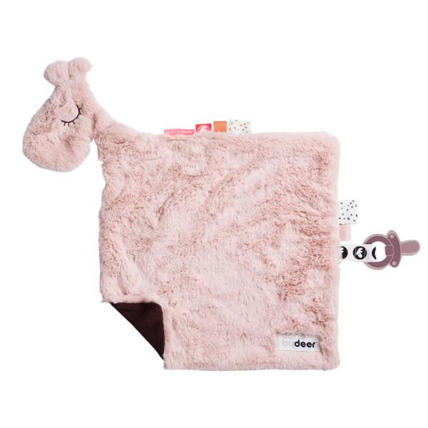 """Done By Deer """"Comfort blanket"""" Raffi, powder"""