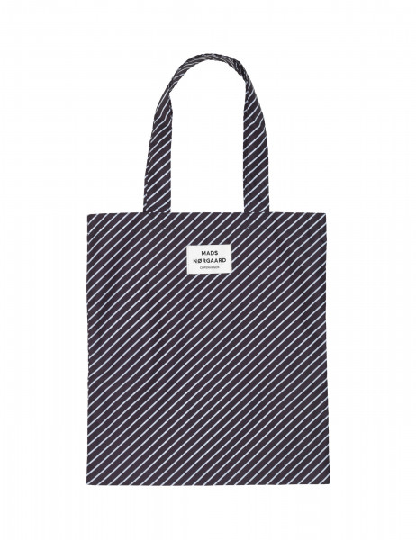 Mads Nørgaard, Recycled Polyester Atoma, Black/White