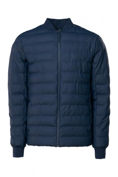 Trekker Jacket, Blue