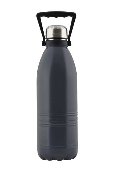House Doctor, Thermos, Matt, Dark Grey, 1500ml