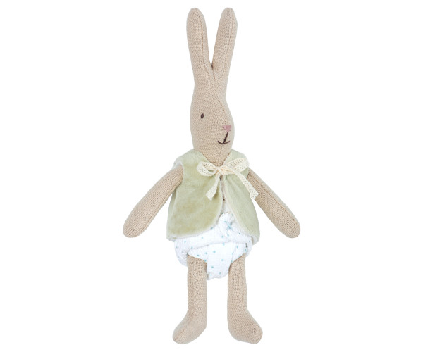 Maileg, Micro Rabbit mit West