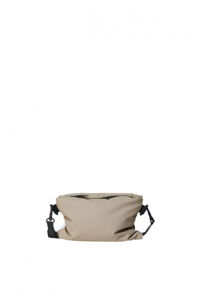 Rains, Padded Pouch, Taupe