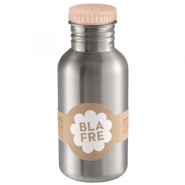 """BLA FRE """"Steel bottle"""" 500ml, Peach"""