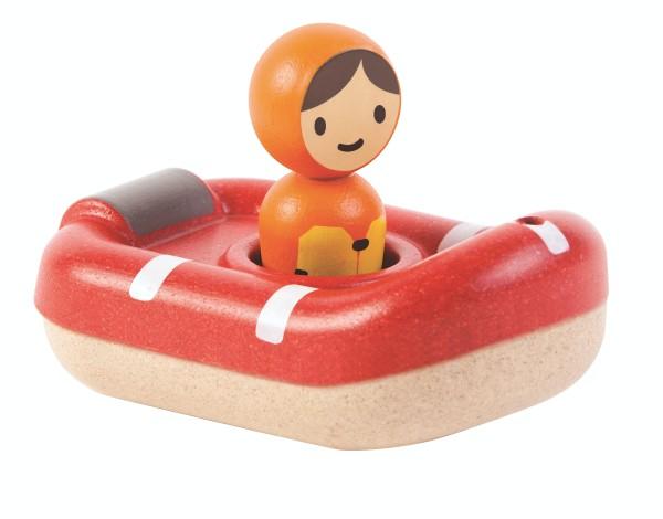Plan Toys, Küstenwache