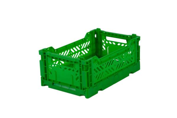 Klappbox, Mini, Green