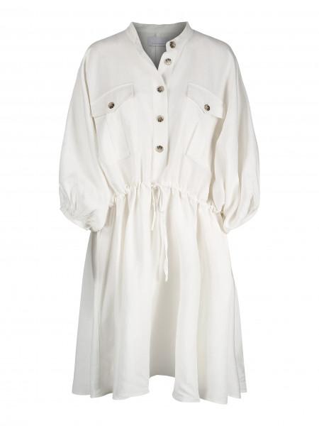One&Other, Sansa Dress, Off White