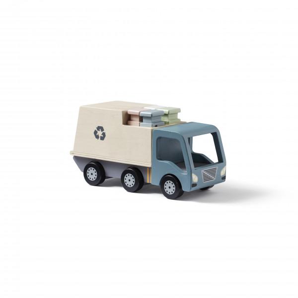 Scandic Toys, Müllwagen Aiden