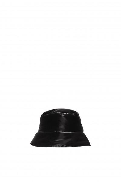 Rains, Bucket Hat Padded, Velvet Black, Size1