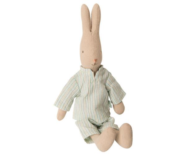 Maileg, Rabbit Size 1 Pyjama
