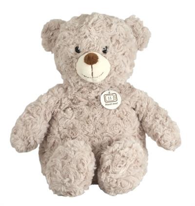 "Scandic Toys ""wärmender Teddybär"""