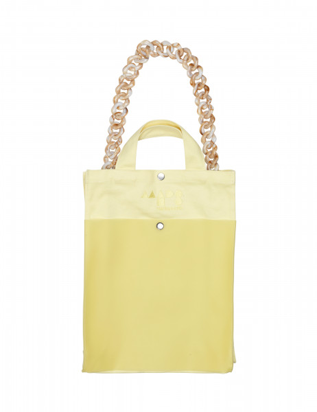 Mads Nørgaard, Töte Bag Y, Soft Yellow