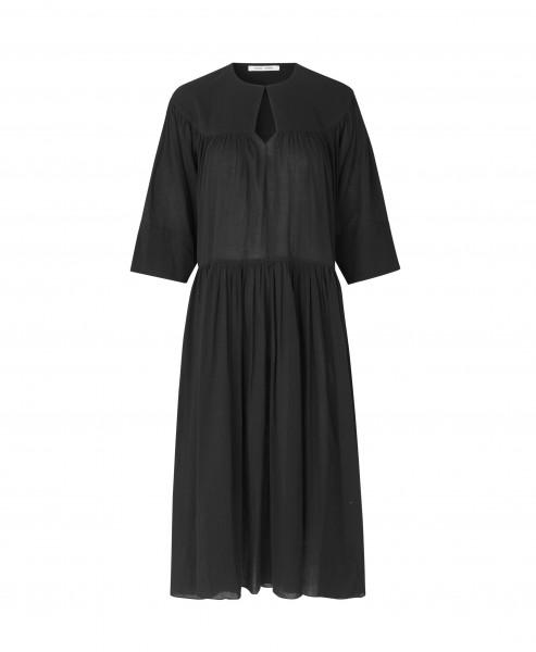 Samsøe Samsøe - Karol Long Dress, Black
