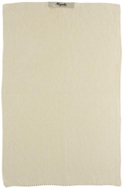 Ib Laursen, Handtuch Mynte, Latte, 40x60cm