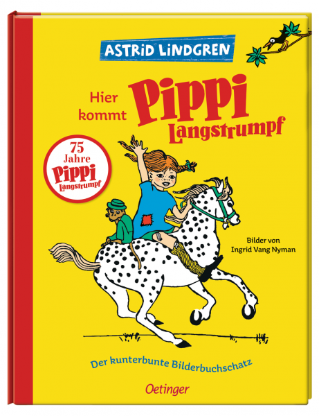 Hier kommt Pippi