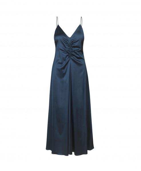 Samsøe Samsøe, Gila Long Dress, Midnight Navy