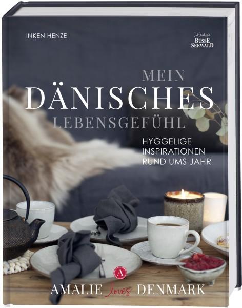 """""""Mein dänisches Lebesgefühl"""" - Inken Henze"""