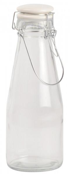 Ib Laursen, Flasche mit Bügelverschluss, 800ml
