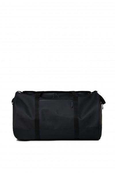 Rains, Duffle Bag Extra Large, Black