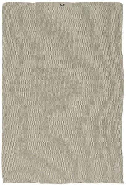 """Ib Laursen, Handtuch """"Mynte"""", Beige, 40x60cm"""