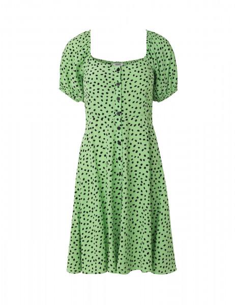 "MBYM ""Raina"" Casja Print, Dress"