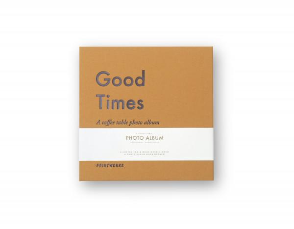 PrintWorks - Photo Album - Good Times (S)