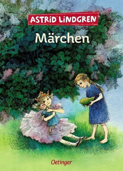"""""""Märchen"""" Astrid Lindgren"""