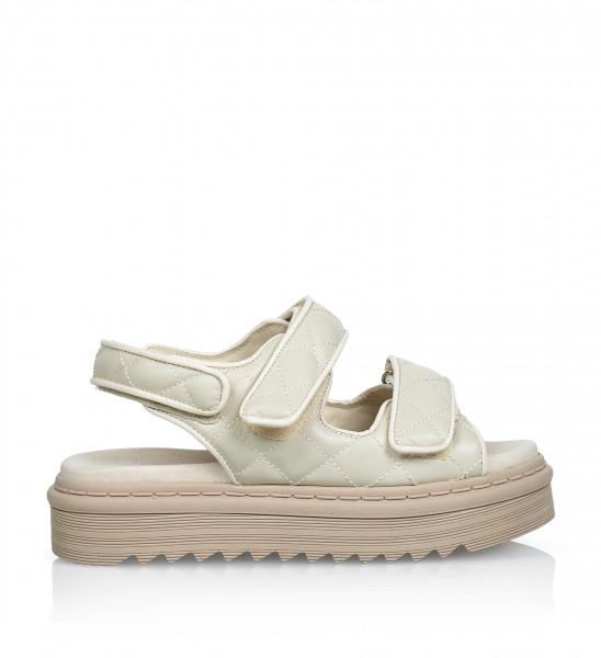 Shoe Biz Copenhagen, Siggy, Cream