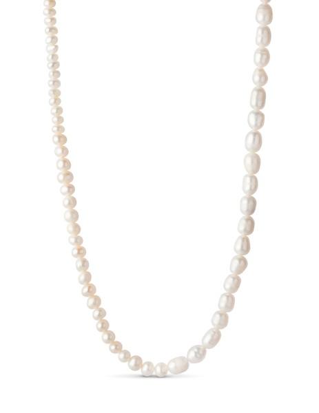ENAMEL Copenhagen, Necklace, Pearlie, 40 + 5 cm
