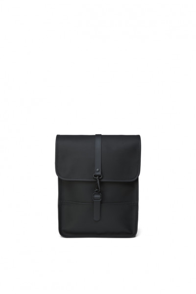 Rains, Backpack Micro, Black