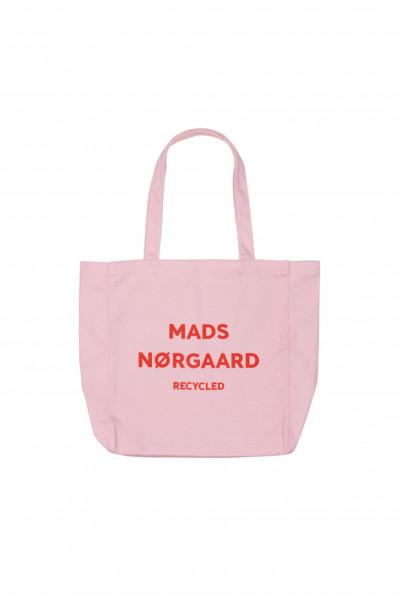 MadsNørgaard, Recyled Boutique, Athene Bag, Rose/Red