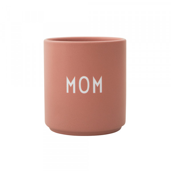 Design Letters, Favourite cups, MOM