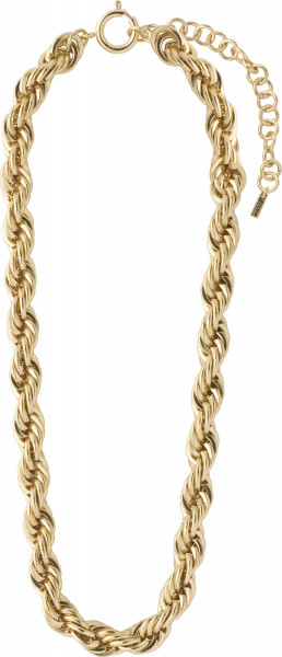 Pilgrim, Halskette, Horizon, vergoldet