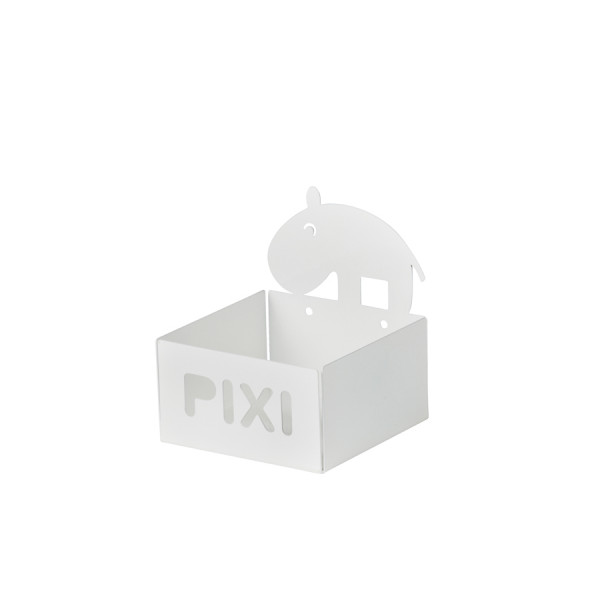 Pixi shelf, Ozzo white