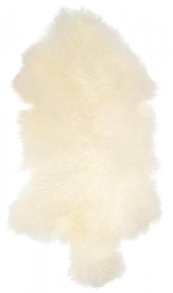 Ib Laursen, Tibetanische Lammfell, White