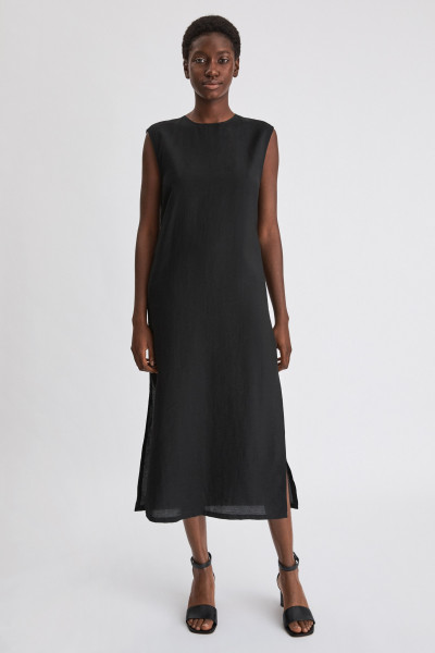 Filippa K, Abby Dress, Black