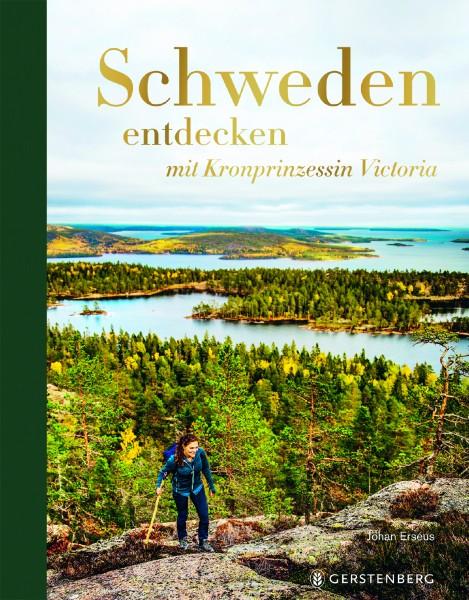 Schweden entdecken mit Kronprinzessin Victoria