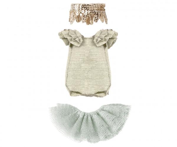 Maileg, Dance Clothes, big sister, Swan Lake